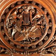 Bergen op Zoom, Ibach organ