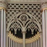 Utrecht - Dom, Bätz Organ