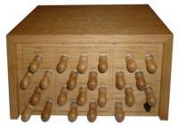Cecilia - Classic Organ Module