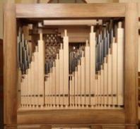 Prib Chamber Organ