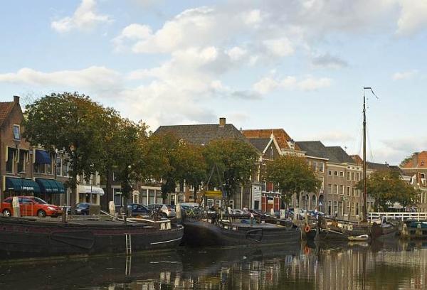 Sonus Paradisi Zwolle, St  Michael - Netherlands - Organs
