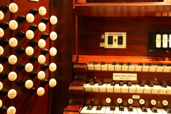 Sonus Paradisi Aeolian-Skinner Virtual Organ - U S A  - Organs