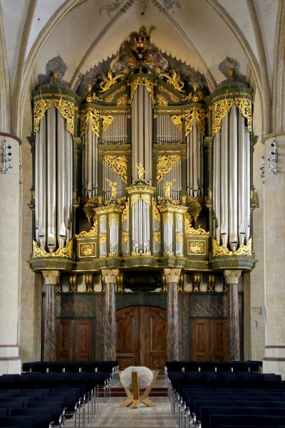 St. Martini Organ