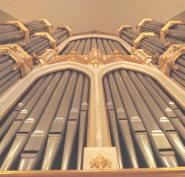 Brasov - Black Church - Buchholz Organ