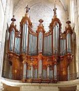 St. Maximin, France