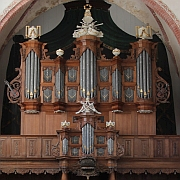 Noordbroek Organ
