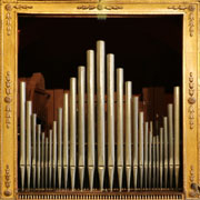 Piacenza - Organo di Padre Davide