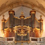 St. Pons en Thomieres, Orgue Micot