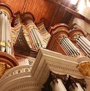 Rotterdam - Laurenskerk - Main Organ